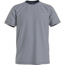 T-Shirt Rayé Homme Tommy...