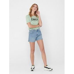 Short Jeans Femme Only PHINE LIFE MASOO ONLY 8504