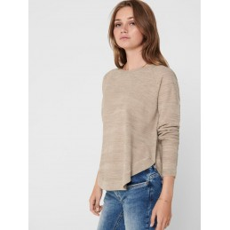 Pull Femme Only CAVIAR ONLY 8533