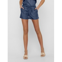 Short Femme Only PEMA LYOCELL ONLY 8637