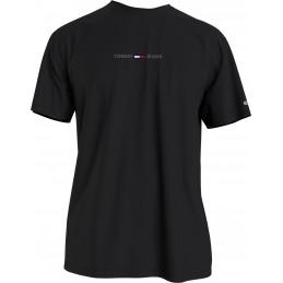 T-Shirt Homme Tommy Jeans TJM GEM LINEAR LOGO TOMMY JEANS 8776