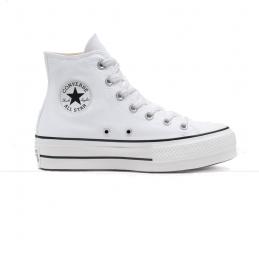 Chaussure Converse CHUCK TAYLOR ALL STAR PLATFORM CANVAS CONVERSE 8906