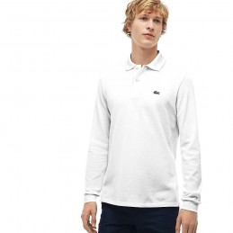 Polo Manches Longues Homme...
