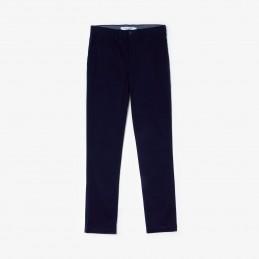 Pantalon Chino Lacoste HH9553 LACOSTE 90