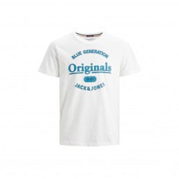 T-Shirt Homme Jack & Jones...