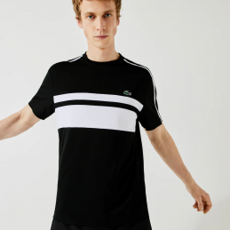 T-Shirt Homme Lacoste TH9682