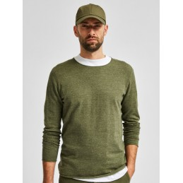 Pull Homme Selected DOME...
