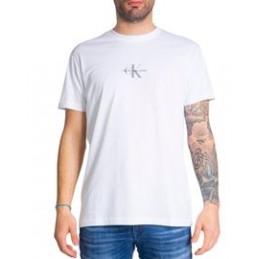 T-Shirt Logo Homme Calvin...