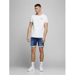 Short Jeans Homme Jack & Jones RICK CON JACK AND JONES 9978